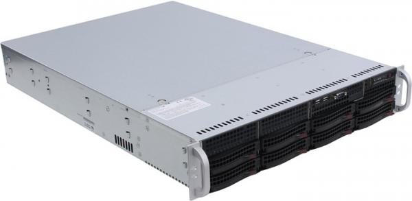 SUPERMICRO SYS-6028R-TRT