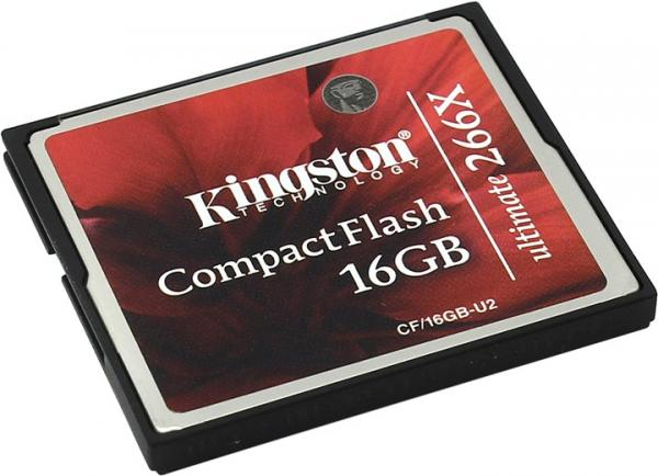 Kingston CF-16GB-U2/K