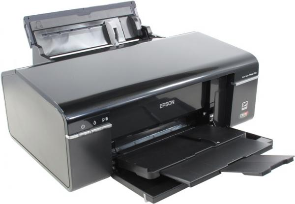 Epson Stylus Photo P50 (C11CA45341)