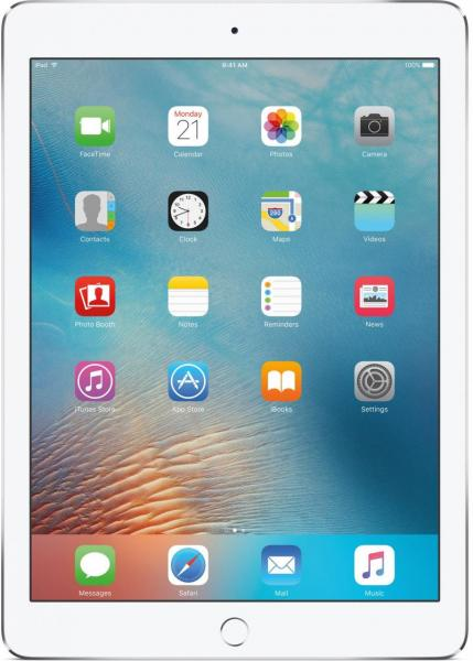 Apple iPad Pro Wi-Fi Cellular 32GB (MLPX2RU/A) Silver