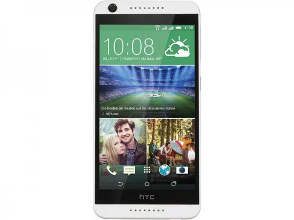 HTC Desire 626G DS EEA Terra White/Almon