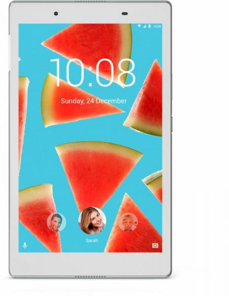 Планшет Lenovo Tab 4 Plus TB-8504X 16Gb (ZA2D0059RU) White
