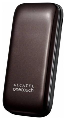 Alcatel 1035D Dark Grey