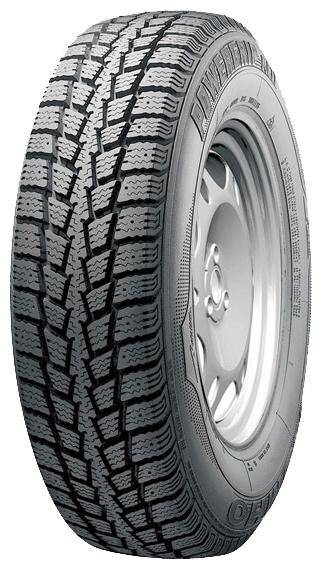 Kumho Power Grip KC11 195/75/16 Q C