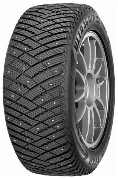 Шина Goodyear Ultra Grip Ice Arctic SUV 215/70 R16 100T