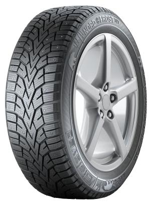 Шина Gislaved NordFrost 100 245/40 R18 97T