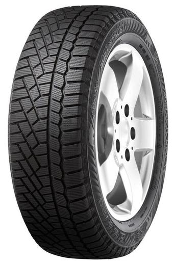Шина Gislaved Soft Frost 200 SUV 225/65 R17 102T