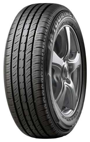 Шина Dunlop SP Touring T1 165/70 R13 79T