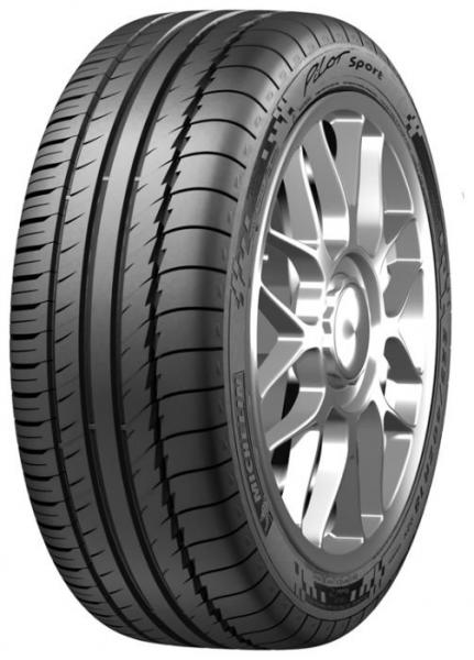 MICHELIN Pilot Sport PS2 295/25 R22 97Y