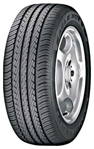 Goodyear Eagle NCT5 255/50 R21 106W