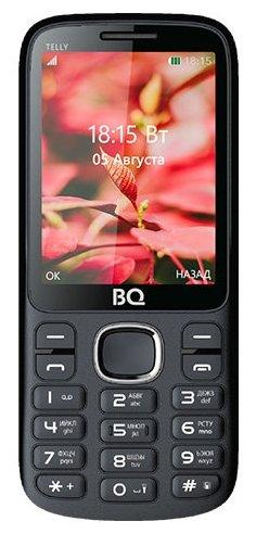 BQ 2808 Telly Black/yellow