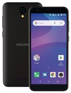 Philips S260 Black