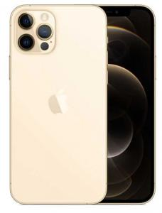Apple iPhone 12 Pro 512GB Gold (MGMW3RU/A)
