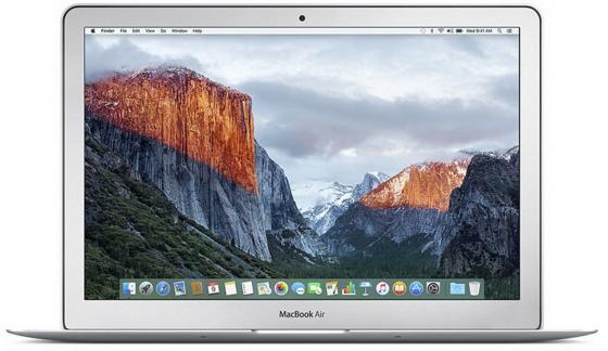 Ноутбук Apple MacBook Air  Z0UV00099