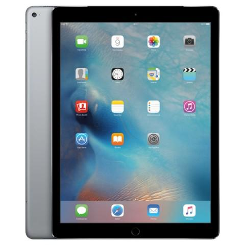 Планшет Apple iPad Wi-Fi 128GB - Space Grey (MP2H2RU/A)