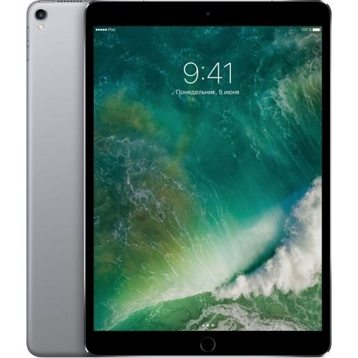 Apple  iPad Pro 10.5-inch Wi-Fi + Cellular 256GB - Space Grey (MPHG2RU/A)
