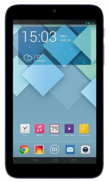 Alcatel I216X (PIXI7 3G) Black/Black